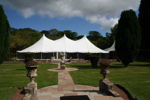 Marquee Hire East Lothian
