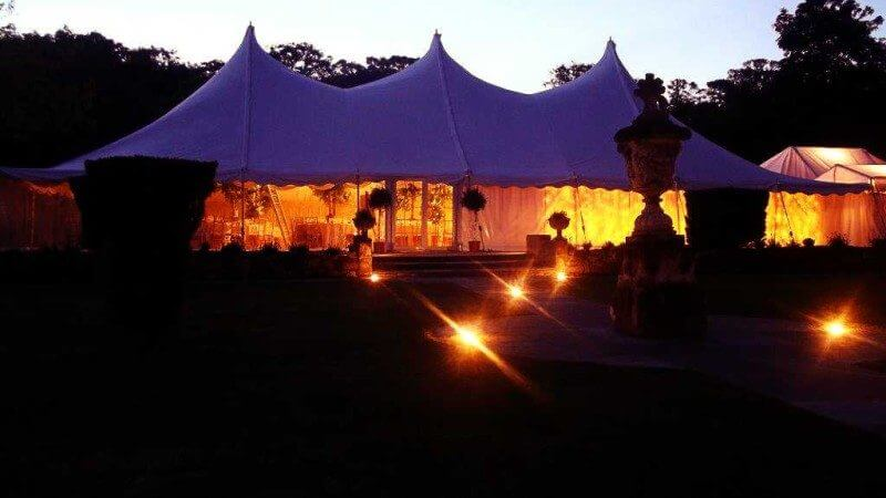 Traditional Marquees – Beautiful Events