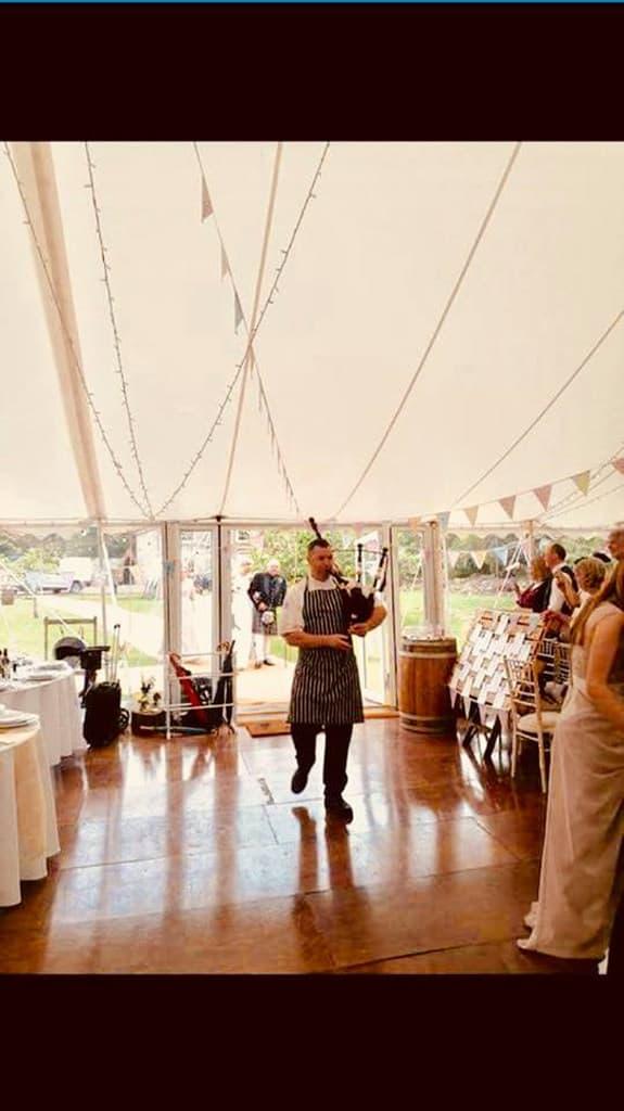 Seton Gardens - Wedding Marquee Hire (6)